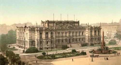 Leipzig_Bildermuseum_Augustusplatz