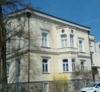 Schönauhaus