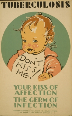 dont kiss me